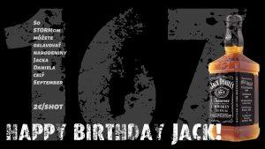 jack 167