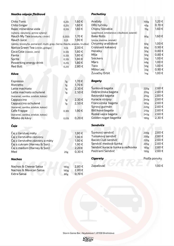 menu s03